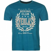 Everlast teal