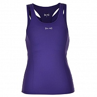 Usa Pro Racer Vest deep Purple