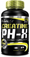 BT creatine ph-x