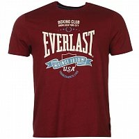 Everlast red