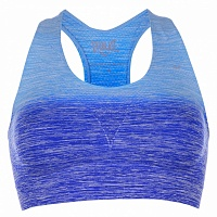 Everlast Bra Top Blue/Purple