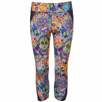 Usa Pro Tight Pant Sugar Skull